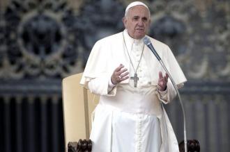 El Papa criticó a pastores que se vuelven príncipes y se alejan de los pobres