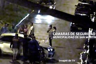 El médico que mató al ladrón en Loma Hermosa, sometido a estudios psicológicos