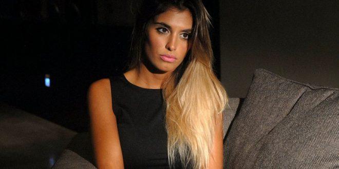 "Extorsionan a Florencia Cocucci ,la ""novia"" del fiscal Nisman con un video sexual"