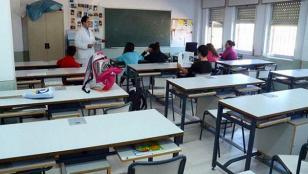 La Argentina esta entre los países que más sufren la deserción escolar