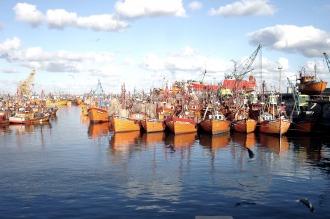"""La Justicia investiga si eran cinco o seis los tripulantes del pesquero """"San Antonino"""""""