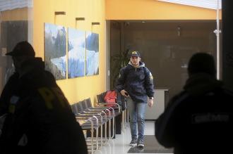 La inmobiliaria que cobra los alquileres de Báez, ofrece en locación tres departamentos