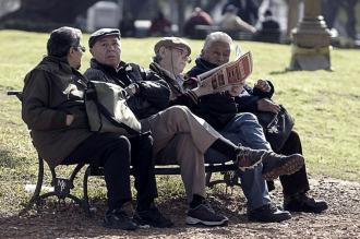 La mitad de las personas mayores tiene Alzheimer