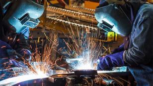 La producción de las Pymes industriales bajó 6,4% en agosto
