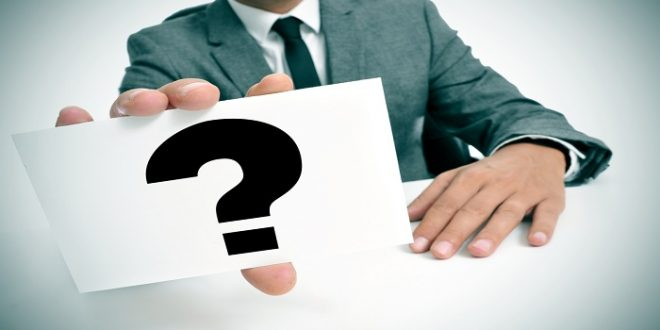 Las 2 preguntas que debes hacerte antes de aceptar un trabajo