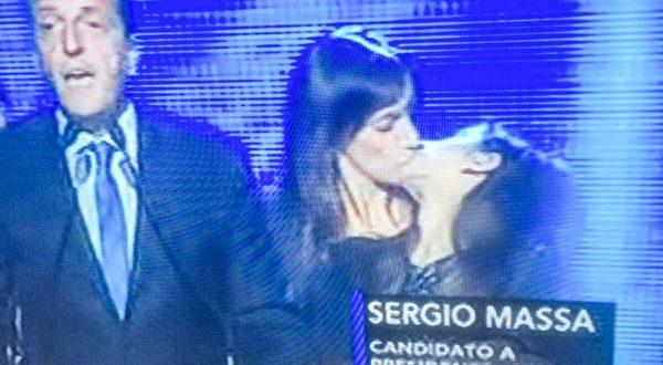 """Malena Galmarini criticó a Macri y Awada por """"usar"""" a Antonia"""