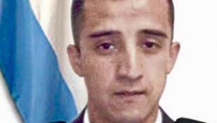 Matan a policía del Grupo Halcón en allanamiento