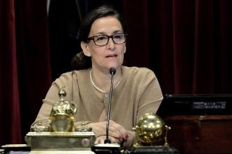 Michetti detalló el origen de los fondos robados de su casa y pidió ser sobreseída