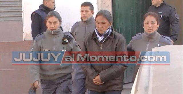 Milagro Sala fue sancionada por mala conducta en el penal
