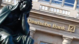 Multa al Deutsche Bank