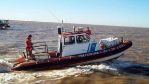 Naufragio en Mar del Plata: uno de los cuerpos no correspondía a los desaparecidos