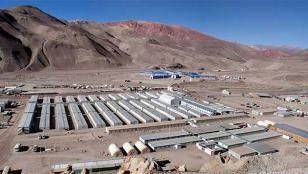 Nuevo derrame de cianuro en mina de Barrick Gold