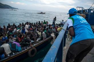 París y Berlín le piden a la Unión Europea solidaridad en la acogida de refugiados