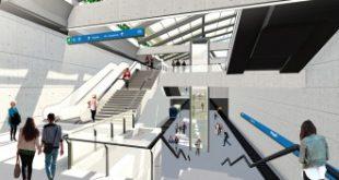 Plan de modernización de la red ferroviaria metropolitana