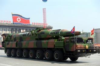 Potencias mundiales condenaron la prueba nuclear de Corea del Norte