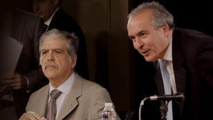 Rafecas investiga fondos entregados por De Vido y López a Monseñor Di Monte