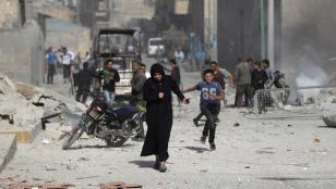 Rusia y Turquía llamaron a respetar la tregua en Siria