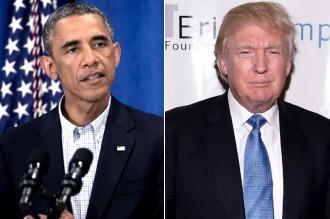 Trump: Obama nació en los EEUU y punto