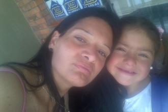 Una madre sordomuda y su hija están desaparecidas desde el viernes