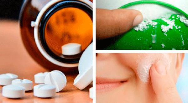 Otros usos para la aspirina que seguro desconocías