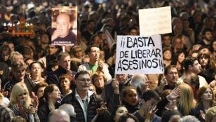 Van 114 muertos en asaltos en la Provincia de Buenos Aires