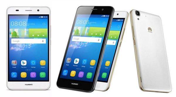 Venden celulares Huawei a 1 peso