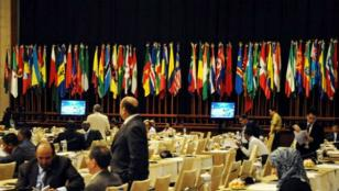 Venezuela: cumbre de países No Alineados