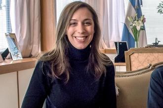 Vidal anunciará un plan para capacitar docentes con énfasis en la forma on line