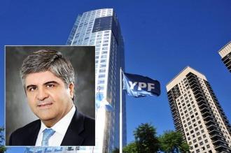 YPF debe garantizar el autoabastecimiento, dijo el nuevo titular de la empresa
