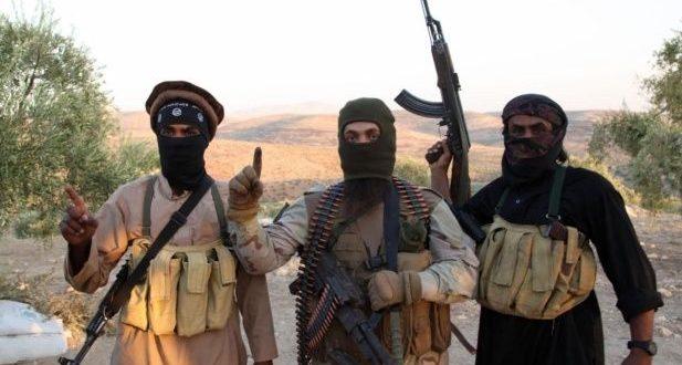 El Gobierno detectó argentinos entrenados por ISIS