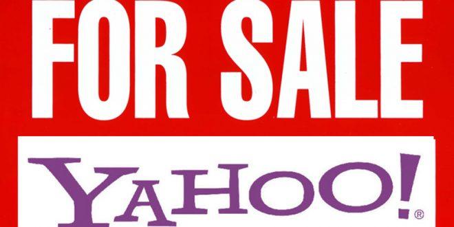 La historia de la caída de Yahoo!