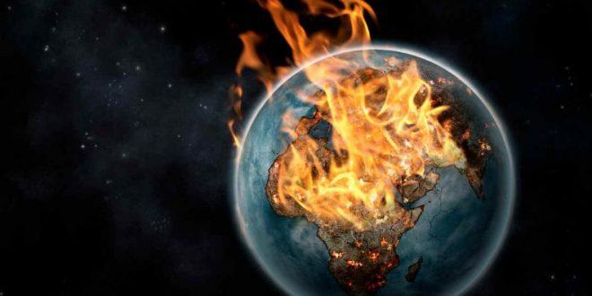 Nueva amenaza global para la humanidad