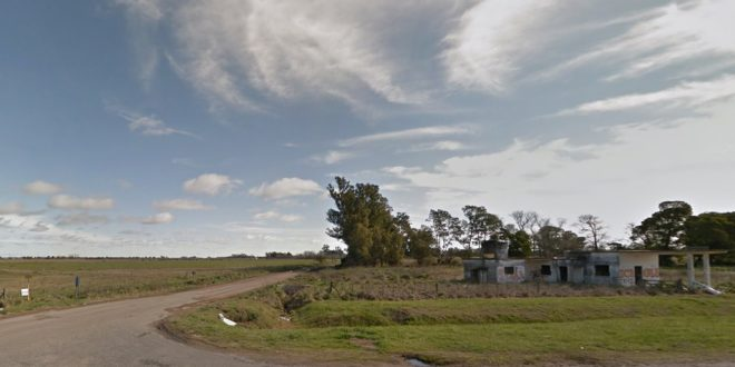 Joven de 18 años hacía dedo en la ruta  y fue violada por un camionero