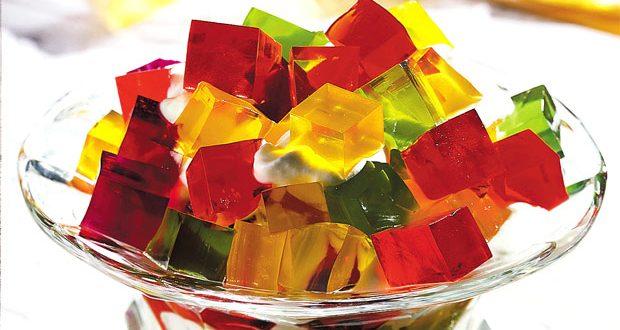 Por qué le dan Gelatina a los enfermos en los hospitales? Vas a querer comer gelatina siempre!