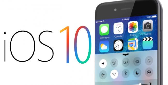 Las cosas que no sabes que tu iPhone puede hacer con el iOS 10