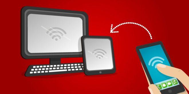 ¿Tener siempre conetctado el WiFi y el Bluetooth daña el teléfono ?