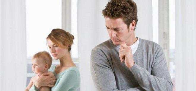 Las actitudes que predicen que una pareja esta por separarse