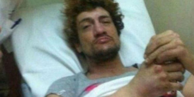 Pity se tomó 40 pastillas de Rivotril, se arrojó al vacío y se salvó de milagro