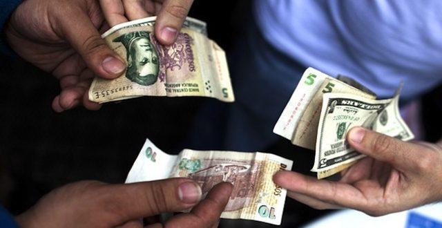 El Gobierno avisó sobre una próxima devaluación