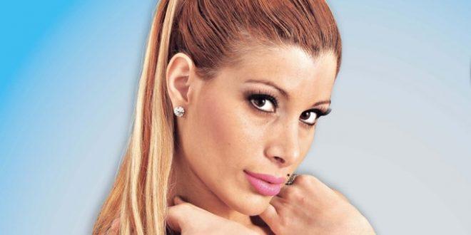 El video de Anabel Zalazar, bailarina de Pasión de sábado