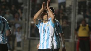 Argentina se enfrenta a Paraguay