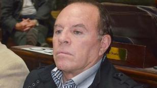 Confirman la prisión preventiva de Omar Caballo Suárez
