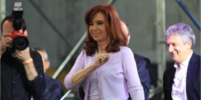 Cristina Kirchner pasó de tener 26 terrenos, casas y departamentos a nada más que un terreno baldío