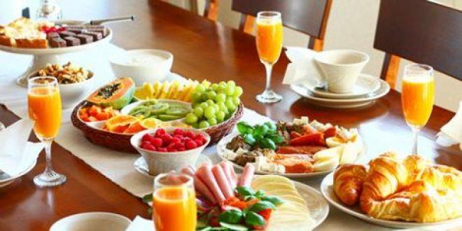 7 Desayunos Balanceados Y Completos, uno por cada día de la semana
