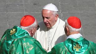 El Papa nombrará 17 nuevos cardenales