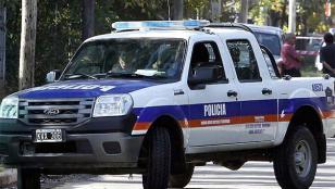 Encuentran estrangulada a mujer en caja de cartón en La Matanza