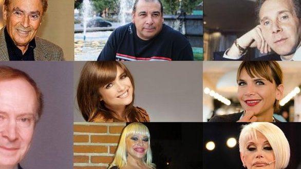 Famosos argentinos que lucharon contra la depresión