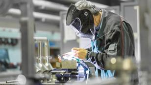 La producción de pymes bajó 5,1% en 9 meses según CAME