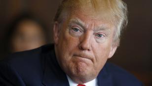 Los republicanos siguen apoyando a Trump