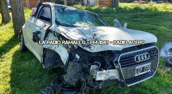 Murió en un trágico accidente ex futbolista de Vélez de 24 años
